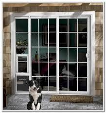 Best Pet Doors For Patio Doors by High Tech Pet Power Pet Electronic Patio Pet Door For Sliding
