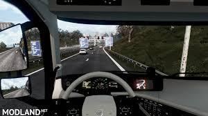 Euro Truck Simulator 2 Car Driving Mod. Euro Truck Simulator 2 ...