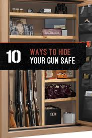 Diy Gun Cabinet Plans by Hollow Bed Post Gun Storage Gun Storage Guns And Storage