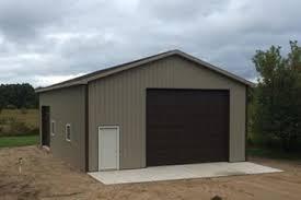 Grand Rapids Pole Building Services
