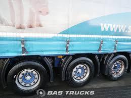 100 Tmc Used Trucks Berger Mega Hubdach Coil SAPL24LTMC Semitrailer 6400 BAS