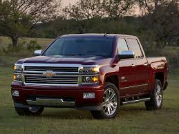 100 Best Pickup Truck 2014 Chevrolet Silverado High Country Country S S
