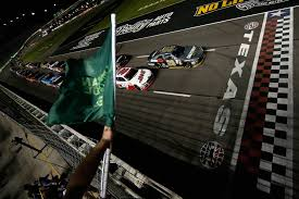 Texas Xfinity Race Results - November 4, 2017 | NASCAR | Pinterest