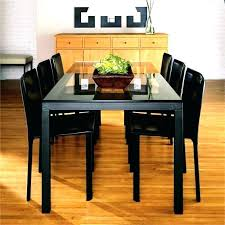Room And Board Dining Chairs Table