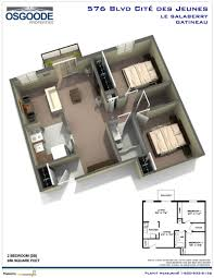 appartement deux chambres salaberry gatineau hull trouveunappart com