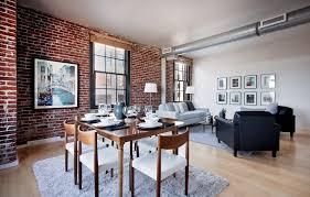 100 Brick Loft Apartments Crane Flats And S In Portland OR