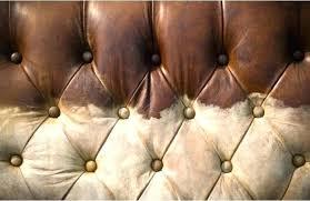 renovation canape reparation canape cuir renovation racnover le lyon comment reparer