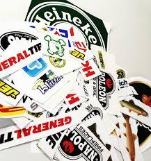 100 Custom Stickers For Trucks Decal Printing Brantford Onondaga