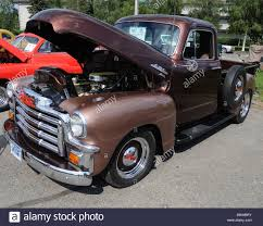 Gmc Pickup Stock Photos & Gmc Pickup Stock Images - Alamy The Classic 1954 Chevy Truck The Picture Speaks For It Self Chevrolet Advance Design Wikipedia 10 Vintage Pickups Under 12000 Drive Tci Eeering 51959 Suspension 4link Leaf Rare 5window 1953 Gmc Vintage Truck Sale Sale Classiccarscom Cc968187 Trucks Of 40s Customer Cars And Pickup Classics On Autotrader 1949 Chevy Related Pictures Pick Up Custom 78796 Mcg