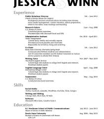 Best Resume Format For Students Sample College Student Resumes Graduate Unbelievable Templates 1440