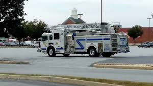 100 Mccloskey Truck Town Rehoboth Beach Fire Company Truck In New Castle County YouTube