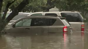 BUYER BEWARE: How To Avoid Buying A Flooded Vehicle After Hurricane ...