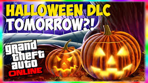Date Halloween 2014 by Gta 5 1 18 Dlc