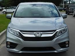 Malfunction Indicator Lamp Honda Odyssey by New 2018 Honda Odyssey Ex L 38 300 00 Vin 5fnrl6h78jb018915