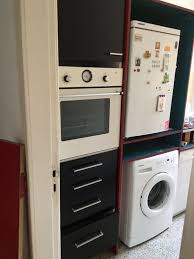 Ikea Küchenschrank Für Waschmaschine Küche Inklusive Geräte