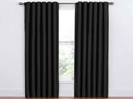 walmart curtains for living room velvet blackout energy efficient