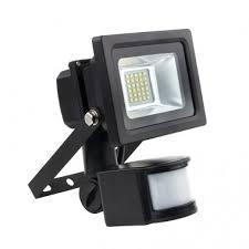 projecteur exterieur avec detecteur de presence eclairage led solaire spots led extérieurs spot avec détecteur led