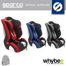 siege auto bb9 00926 sparco f1000 k childrens baby car seat 1 2 3 9 36kg age