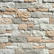 Stacked Stone Wall Tile Slate Tiles Cladding White