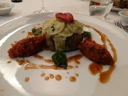 cuisine gourmet lam met tomaat aubergine picture of cuisine gourmet by nathalie