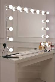 Diy Vanity Table With Lights by Table Lamps Dressing Table Light Lamp Lights Mirror Makeup Hair