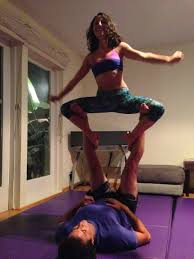 Best Yoga Moves With Friends Flexible Poses Google Search Partner Ideas On Acro