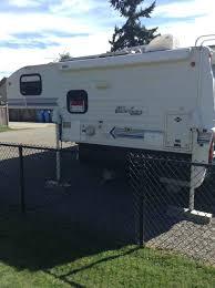 100 Shadow Cruiser Truck Camper Used
