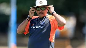 100 Ravi Chauhan Shastri Should Be Removed As The Head Coach Chetan
