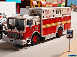 FDMB HazMat Truck: DECON 4 | FDMB Units, Including HazMat Op… | Flickr Code 3 Fire Engine 550 Pclick Uk My Code Diecast Fire Truck Collection Freightliner Fl80 Mason Oh Engine Quint Ladder Die Cast 164 Model Code Fdny Squad 61 Trucks Pinterest Toys And Vehicle Union Volunteer Department Apparatus Dinky Studebaker Tanker Cversion Kaza Trucks Edenborn Tanker Colctibles Fire Truck Hibid Auctions Eq2b Hashtag On Twitter Used Apparatus For Sale Finley Equipment Co Inc