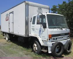 1989 Isuzu FTR Box Truck | Item A4796 | SOLD! July 13 Midwes... Used Box Trucks For Sale In Nj By Owner Best Truck Resource Wikipedia 2007 Isuzu Npr Single Axle For Sale By Arthur Trovei Van N Trailer Magazine The Best Vans Towing Parkers 2005 Gmc 10 132000 Automatic Savana 3500 Hi Cube 2d Ford E350 Ford Turbo Diesel 2006 Gabrielli Sales Locations In The Greater New York Area Stafford Texas Straight Georgia Flatbed Rigid Uk