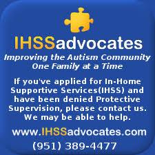 About IHSSadvocates