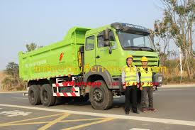100 Garbage Truck Manufacturers Buy Best Using MercedesBenz Technology China Beiben 30 Ton Dump