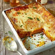 Rachael Ray Pumpkin Lasagna by Roasted Butternut Squash Lasagna