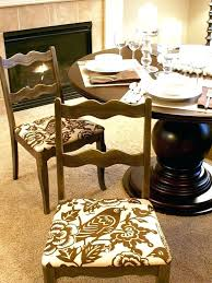 Amazing Indoor Chair Pads And Cushions Liked Dining Room Ideas