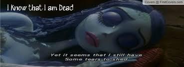 Corpse Bride Tears To Shed by كـلام من أفـلام الصفحة 27