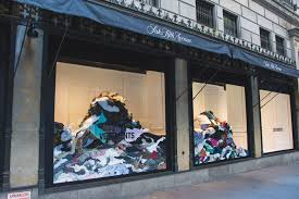 How Fashion Is Moving Forward In The Era Of Sustainability - FASHION ...