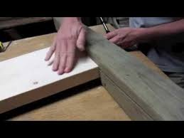 build a bed with strong joinery like this extremely strong and
