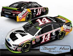 CLINT BOWYER - 2018 Talladega II Race Advance - The Official Stewart ... Weekend Schedule For Talladega Surspeedway Pure Thunder Racing No 22 Truck Will Have A Trumppence Paint Scheme Todd Gliland Goes Wild Ride Nascarcom Fr8auctions Set To Become Eitlement Sponsor Of Truck Bad Boy Mowers Returns To With Make Motsports Lyons Pairs Reaume For Race Speed Sport Free Friday Mechanical Woes Knock Chase Briscoe Out Series Playoffs At Kvapils Good Run Ends In The Big One At New Nascar Flaps Malfunctioning Select Teams News 2014 Freds 250 Camping World