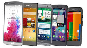 10 Best Android Phones 2014