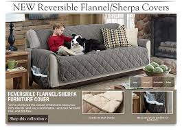 Gray Sofa Slipcover Walmart by Sofa Dog Sofa Cover Elegant Maytex Reeves Polyester Spandex Sofa