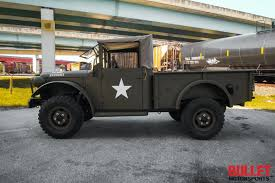 1952 Dodge M-37 Military WW2 Truck, Beautifully Restored - Bullet Motors 1952 Dodge M37 Military Ww2 Truck Beautifully Restored Bullet Motors Power Wagon V8 Auto For Sale Cars And 1954 44 Pickup 1953 Army Short Tour Youtube Not Running 2450 Old Wdx Wc 1964 Pickup Truck Item Dc0269 Sold April 3 Go 34 Ton 4x4 Cargo Walk Around Page 1 Power Wagon Kaiser Etc Pinterest Trucks Wiki Fandom Powered By Wikia
