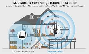 laxikoo wlan repeater wlan verstärker dualband signal