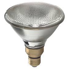 62714 ge energy efficient halogen 50 watt par38 floodlight 1