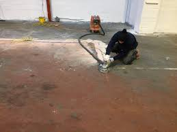 Central Pneumatic Blast Cabinet Manual by Vacuum Assisted Shot Blasting Polycote Floor Repairs And