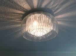 deckenleuchte wohnzimmer aus glas westwing durchmesser 30cm