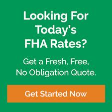 Fha Home Loan Rates Austin