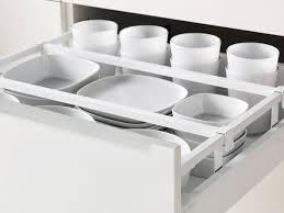 küchenschränke organisieren praktische tipps ikea deutschland