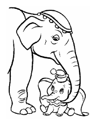 Animal Babies Coloring Pages AZ