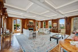 100 New York City Penthouses For Sale Penthouse Of Kinky Boots Producer Asks 45