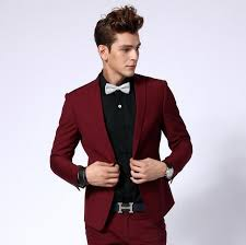 2017 New High Quality Fashion Dress Men Designer Suits Business Wedding Party Blazers